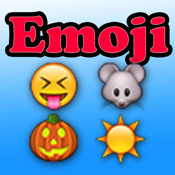 Emoji Universal Keyboard for iPad unicode icons hd special symbols
