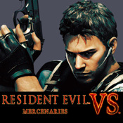 Resident Evil Mercenaries VS. resident evil afterlife