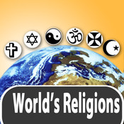 Worlds Religions and Human Being