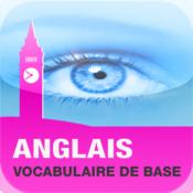 Français – Anglais, Vocabulaire de base