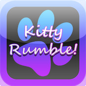 Kitty Rumble: Vote for the Cutest Kitten rumble