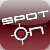Nikon SpotOn Ballistic Match Technology