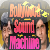 Bollywood Sound Machine Lite sound