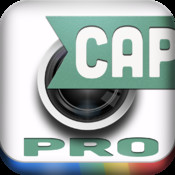 Color Cap Pro - Add custom text to photos & pics for Instagram