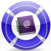 Contact Saver (Backup/Restore/Export/Import)