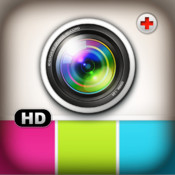 InstaCollage Pro HD - Pic Frame & Pic Caption for Instagram