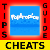 Poptropica Cheats, Tips and Guide