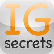 Instagram Secrets - IG Secrets traffic secrets