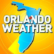 Orlando Weather - Resort Radar