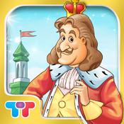 Des Kaisers neue Kleider – Eine interaktive Kindergeschichte von TabTale