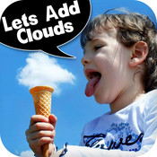 Add Cloud To Your Sky - amazing cloud mask cloud
