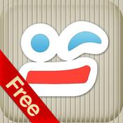 Facinate Free - Funny Face Prop