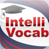 IntelliVocab for GRE and GMAT