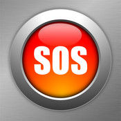 SOS Panic Button: Allows Your Friends or Family to Locate You When in Emergency, Powered by FollowMee GPS Tracker
