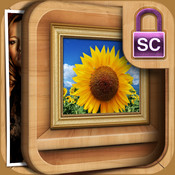 Secret Chamber - Hide my Secret Photo & Video folder Lock, The First non passcode for privacy app