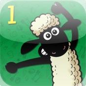 Shaun the Sheep #1: Dinners Winners & Snow Joke