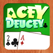 acey deucy slang for cool
