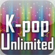 Kpop music hits radio. Listen to famous k-pop star unlimited k-pop radio app