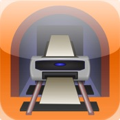 PrintCentral for iPhone/iPod Touch