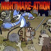 Regular Show - Nightmare-athon