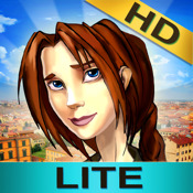 Natalie Brooks: The Treasures of the Lost Kingdom HD Lite