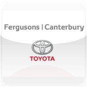 Fergusons And Canterbury Toyota