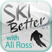 Ski Better with Ali Ross (Lite) ross clothing store