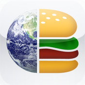 Burger Locator World Edition - Fast-food everywhere!