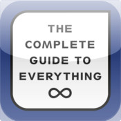 The Complete Guide to Everything heroes episode guide