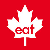 Eat Canada: Dining in Downtown Canada map canada physical