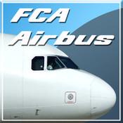 Flight Crew Assistant Airbus