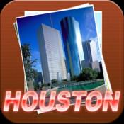 Houston Offline Travel Guide