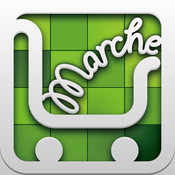Marche(Shopping & Grocery List) grocery