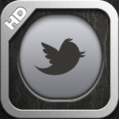 My Twitter HD - Instant Tweets With Pictures
