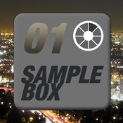 SampleBox 01 - HipHop Groovebox