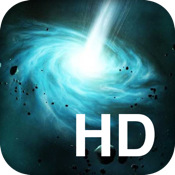 Space Wallpapers HD - Cool Free Retina Wallpapers