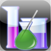 Smart periodic table for iPad
