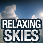 Beautiful Skies - Relaxing Sky Scenes to Meditate with