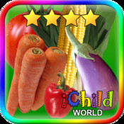 Farm Village World - Best child education book