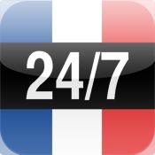 FREE French Tutor - 24/7 Language Learning