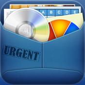 """GoDocs for iPad/iPhone (Google Docsâ""""¢ full support)"""