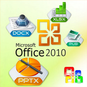 Microsoft Office 2010 - Be Expert