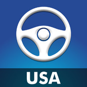 TrafficSmart USA 3 – View Smart Routes & Beat Traffic!