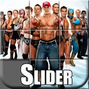 Wrestling Superstars Slider