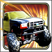 4 Wheel Madness  ( Monster Truck Car Racing Stunt Game - Fun Free Race Games )