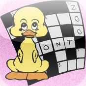 Children's Crossword Puzzles