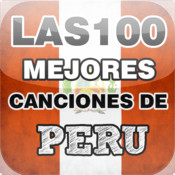 Peru's Top 100 Songs & 100 Peruvian Radio Stations (Video Collection)