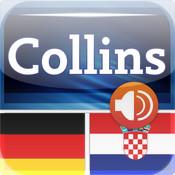 Audio Collins Mini Gem German-Italian & Italian-German Dictionary
