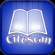 CiteScan Reference Generator excellent reference book