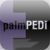 palmPEDi - Pediatric Emergency Medicine Tape